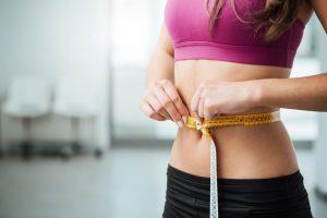 حرکات شکم برای تناسب اندام