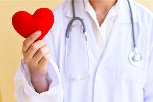 سلامت قلب و رفع مشکلات درد قفسه سینه