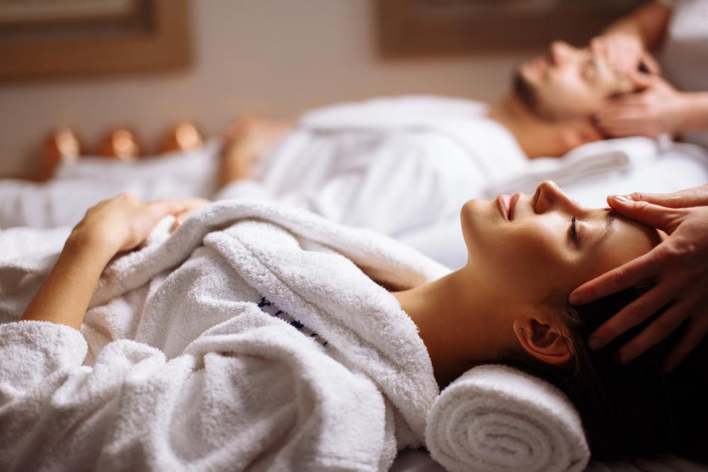 ماساژ و ماساژ درمانی