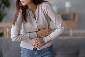 بهبود دردهای معده با کمک خواص سیاه دانه