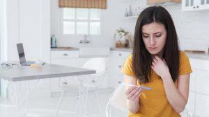 اولین علائم بارداری