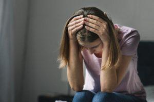 راه درمان افسردگی