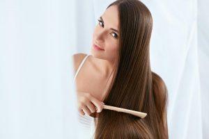 خواص تخم شربتی برای مو و زیبایی