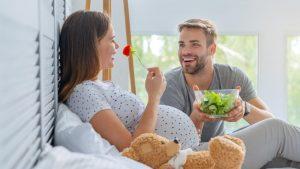 تغییرات خلقی از دیگر علائم بارداری