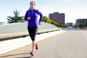 دویدن برای درمان افسردگی