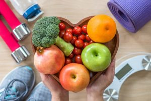 انواع میوه و سبزیجات برای کاهش وزن