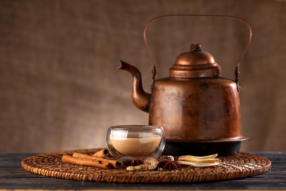 چای ماسالا چیست؟