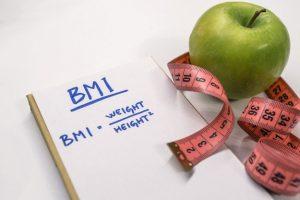 محاسبه درست BMI