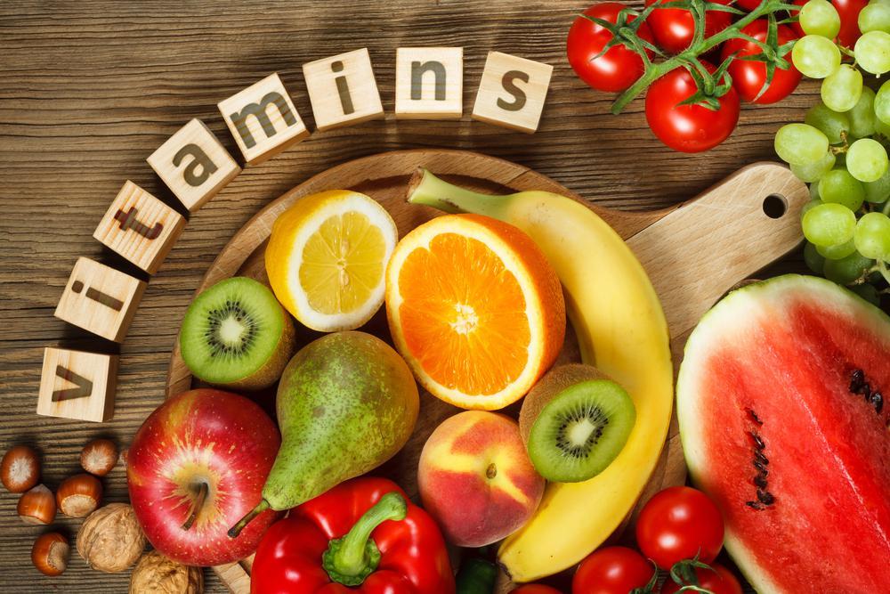 مواد مغذی موجود در مولتی ویتامین مینرال
