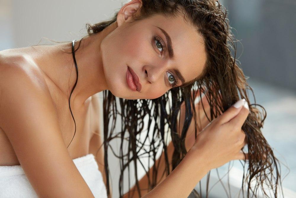 فواید خردل برای مو