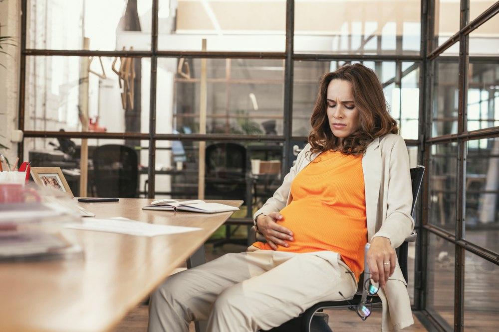 خردل و کاهش درد بارداری