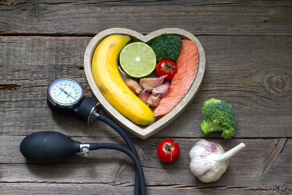 پایین آوردن فشار خون