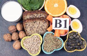 همه چیز در مورد ویتامین B1