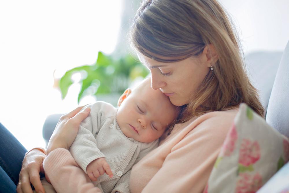 رژیم بارداری شیردهی