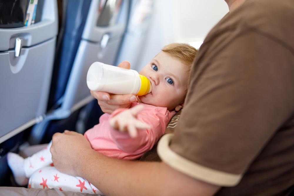 شیر خشک آپتامیل مخصوص معده نارس نوزادان