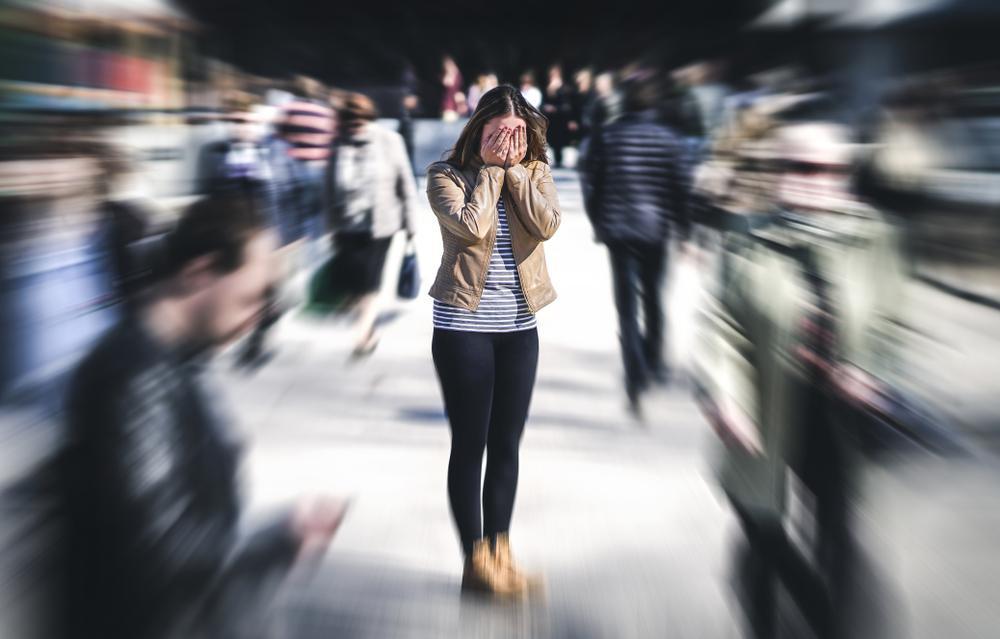 علائم ابتلا به اسکیزوفرنی چیست