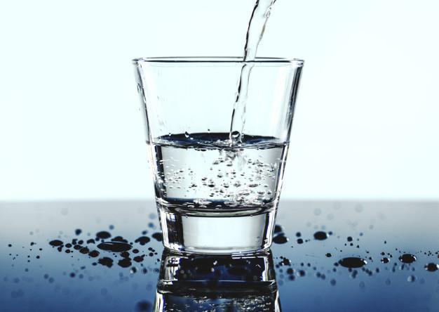 محدودیت های رژیم آب