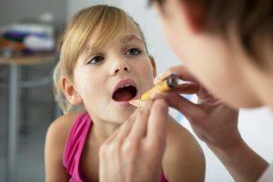 علت ايجاد آبسه دندان كودكان