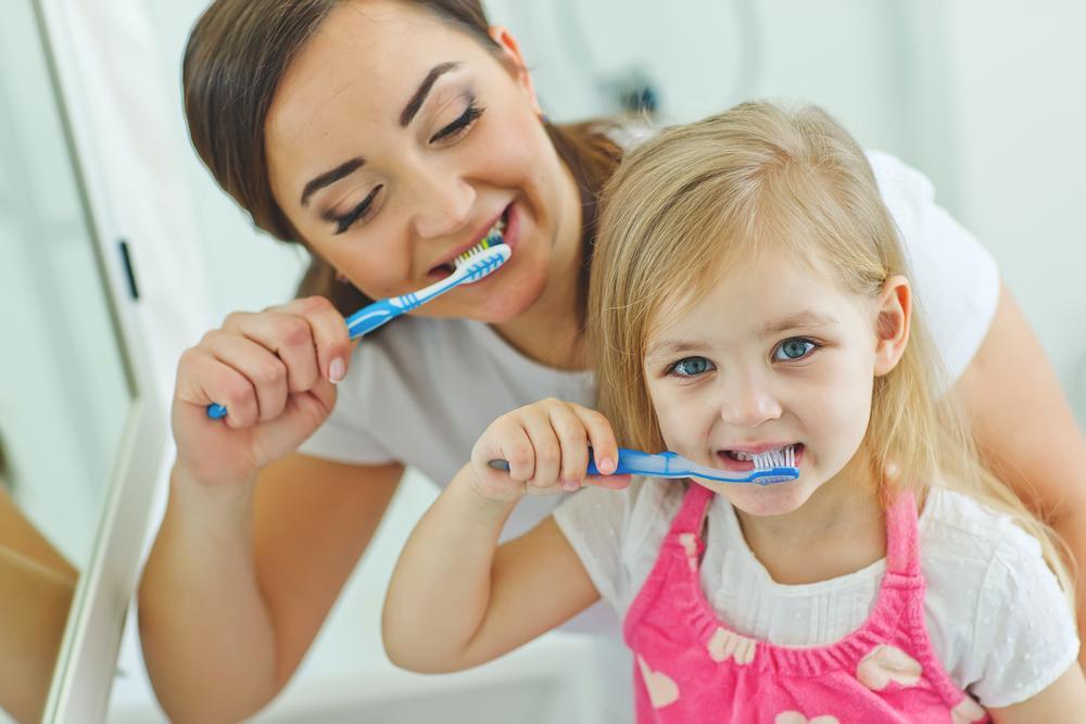 درمان آبسه دندان کودکان