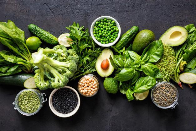 خوراکی ها در رژیم غذایی برای کبد چرب