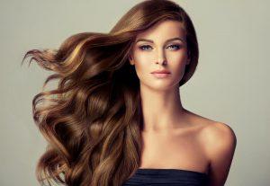 ریزش موی غیر طبیعی
