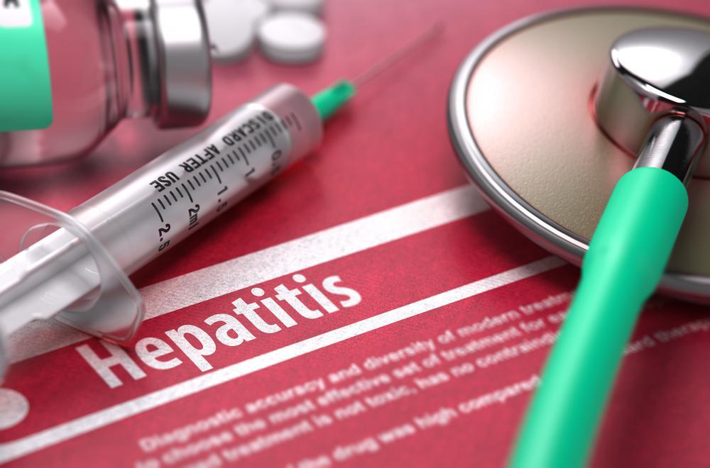 هپاتیت چیست