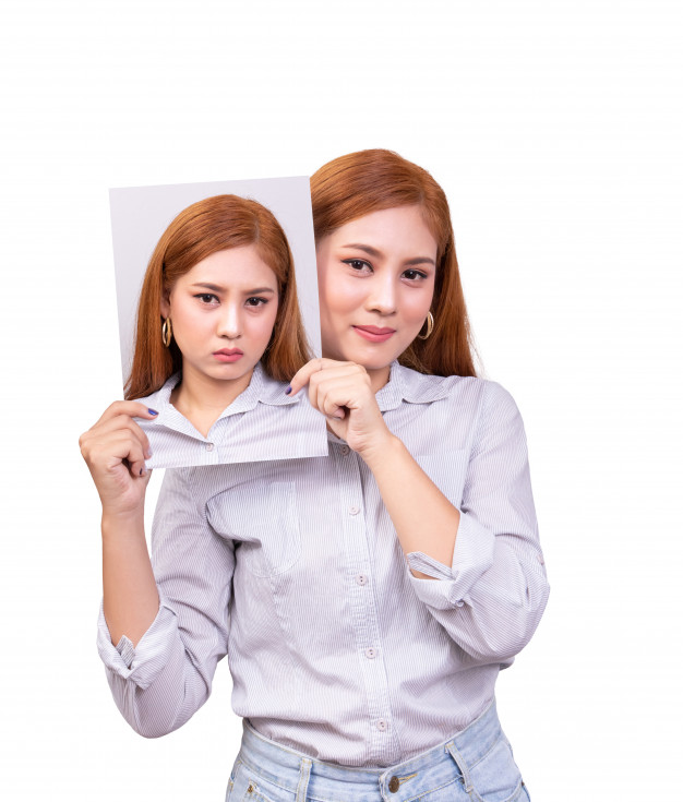 اختلال دو قطبی در خانمها و آقایان