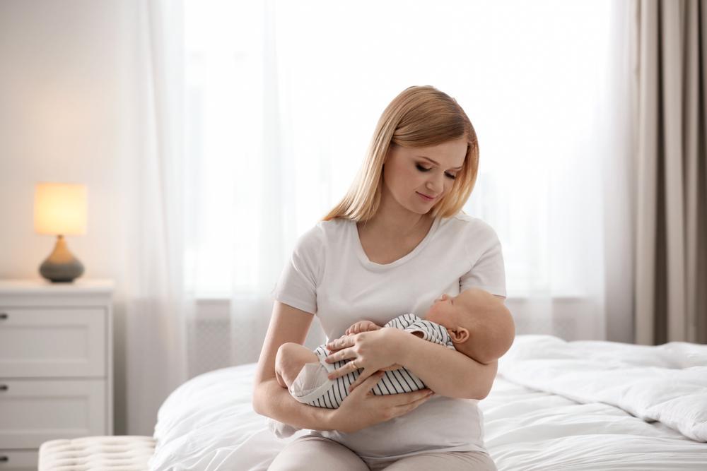 شیر برای درمان سرماخوردگی نوزاد