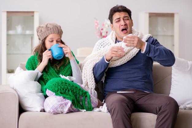 دم کردنی برای سرماخوردگی