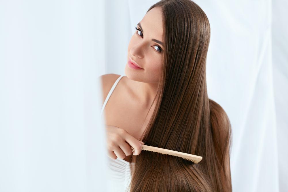 علت ایجاد ریزش مو