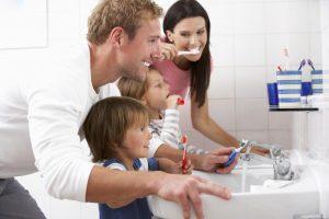 جلوگیری از پوسیدگی دندان با شست و شوی مناسب