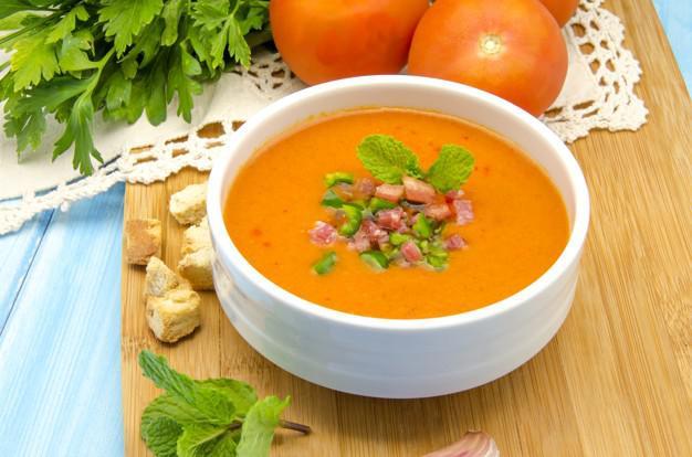 مواد غذایی مناسب برای سرماخوردگی چیست؟