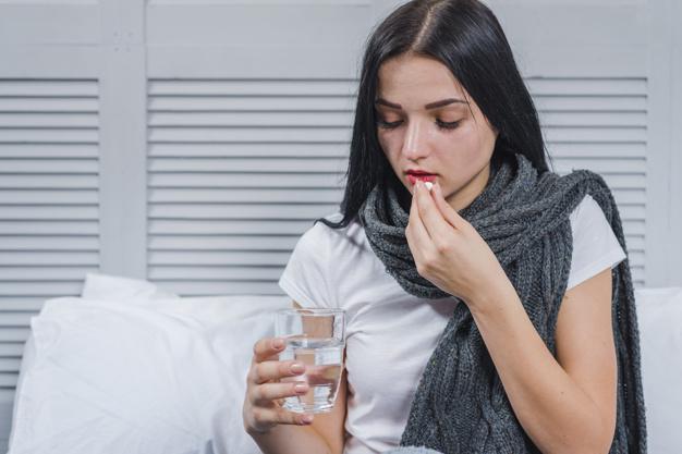 عوارض قرص سرماخوردگی بزرگسالان چیست؟