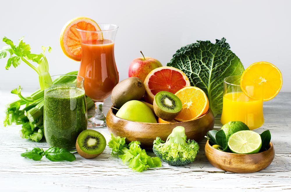 ویتامین c برای تقویت لثه