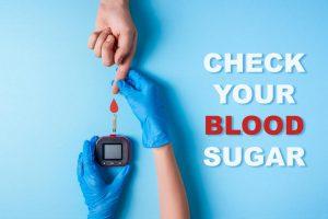 پیشگیری از بروز علائم قند خون