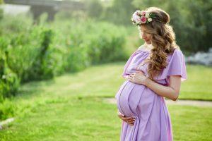 تغذیه بارداری هفته به هفته