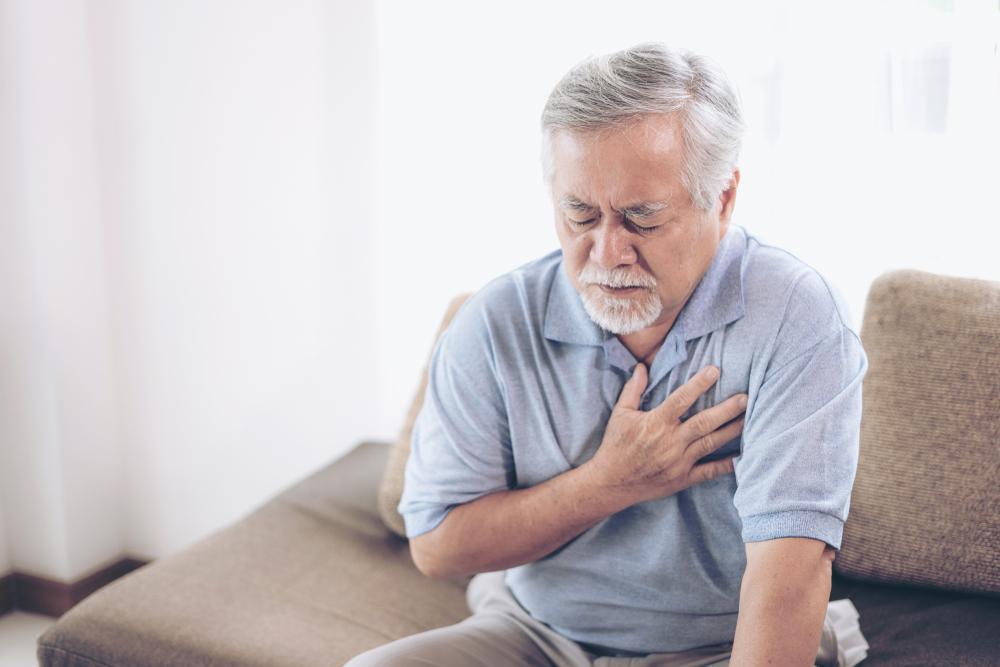 علت های ناشی از بیماری های قلبی