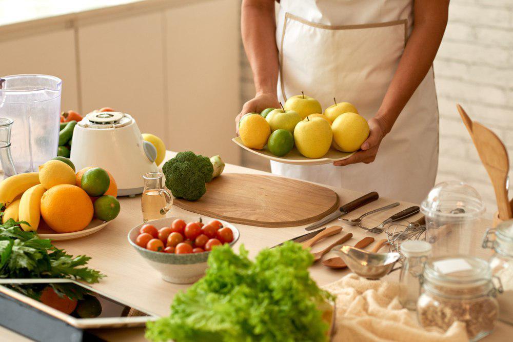 خوراکیهای مفید برای کلسترول