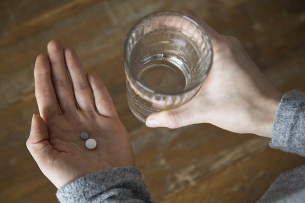 عوارض قرص سرماخوردگی بزرگسالان