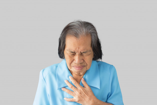 نشانه های علائم آسم