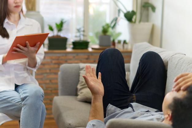 بیماری های اعصاب و روان چه علائمی دارد؟
