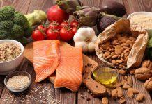 رژیم غذایی سواحل جنوبی چگونه است؟
