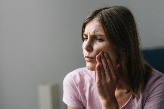 علت های دندان درد در بارداری؟