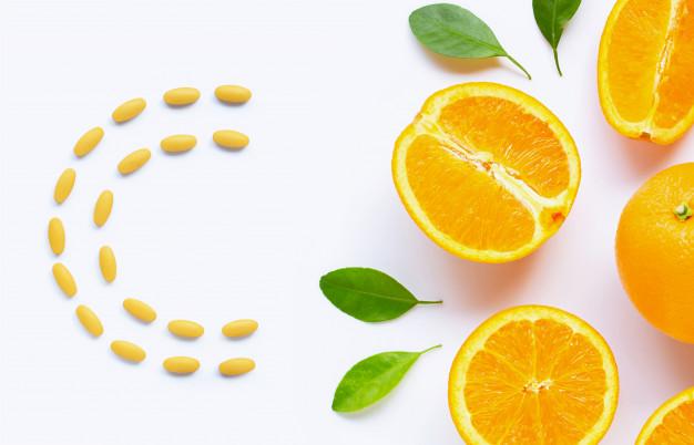 خواص ویتامین c چیست؟