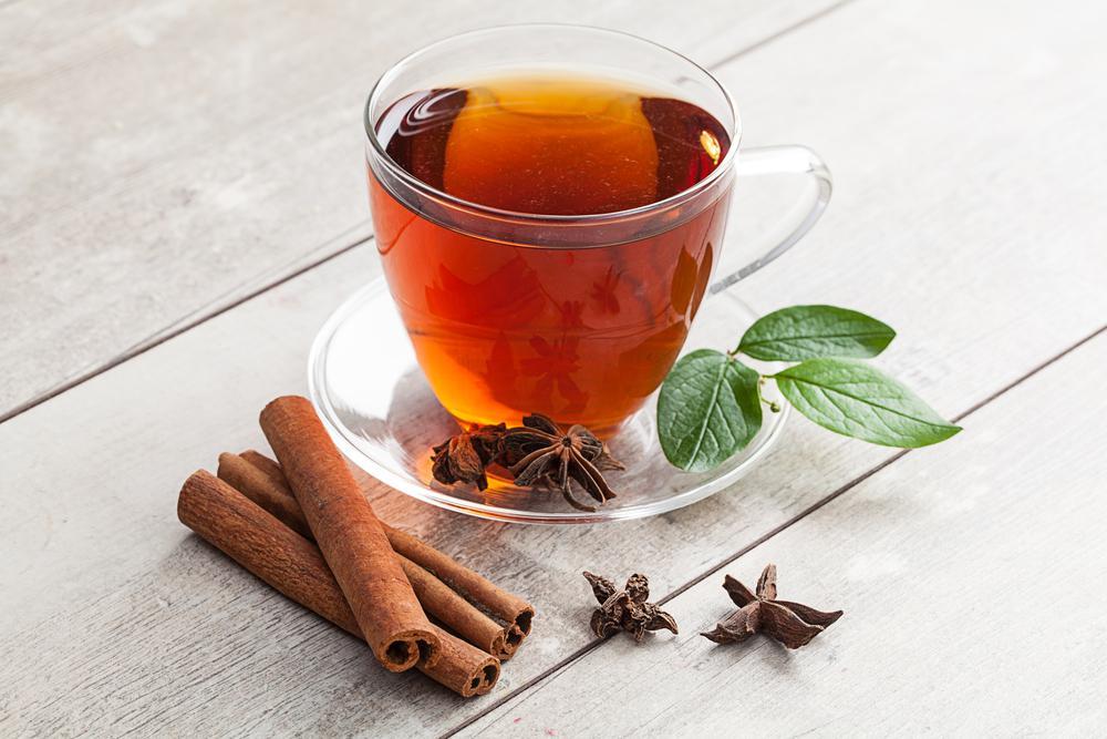 چای دارچین لاغری