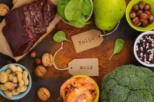 تغذیه و درمان تالاسمی