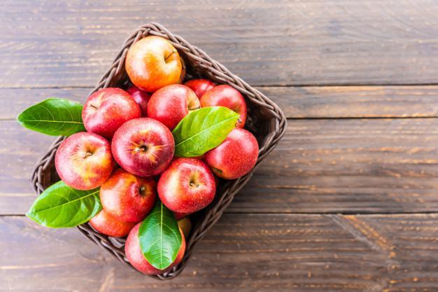 فواید و خواص سیب