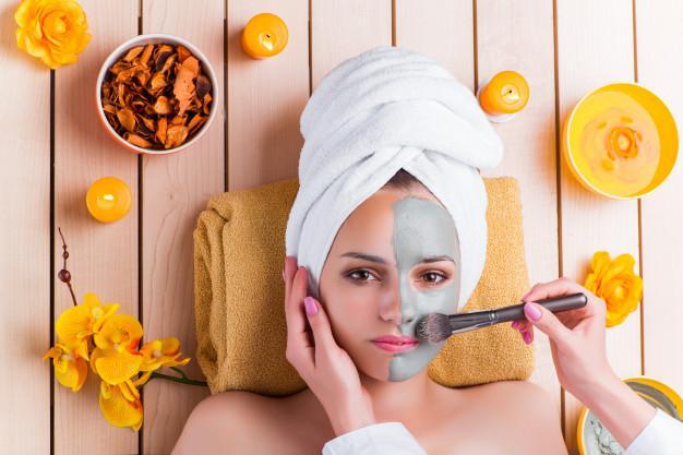 زمان مناسب برای پاکسازی پوست