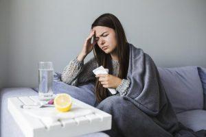 آنفولانزا چیست؟