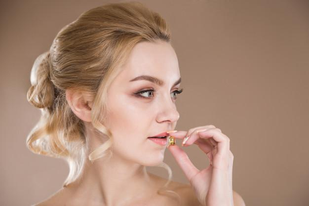 بهترین قرص ویتامین برای ریزش مو چیست؟